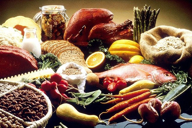 脂質 食べ物 低